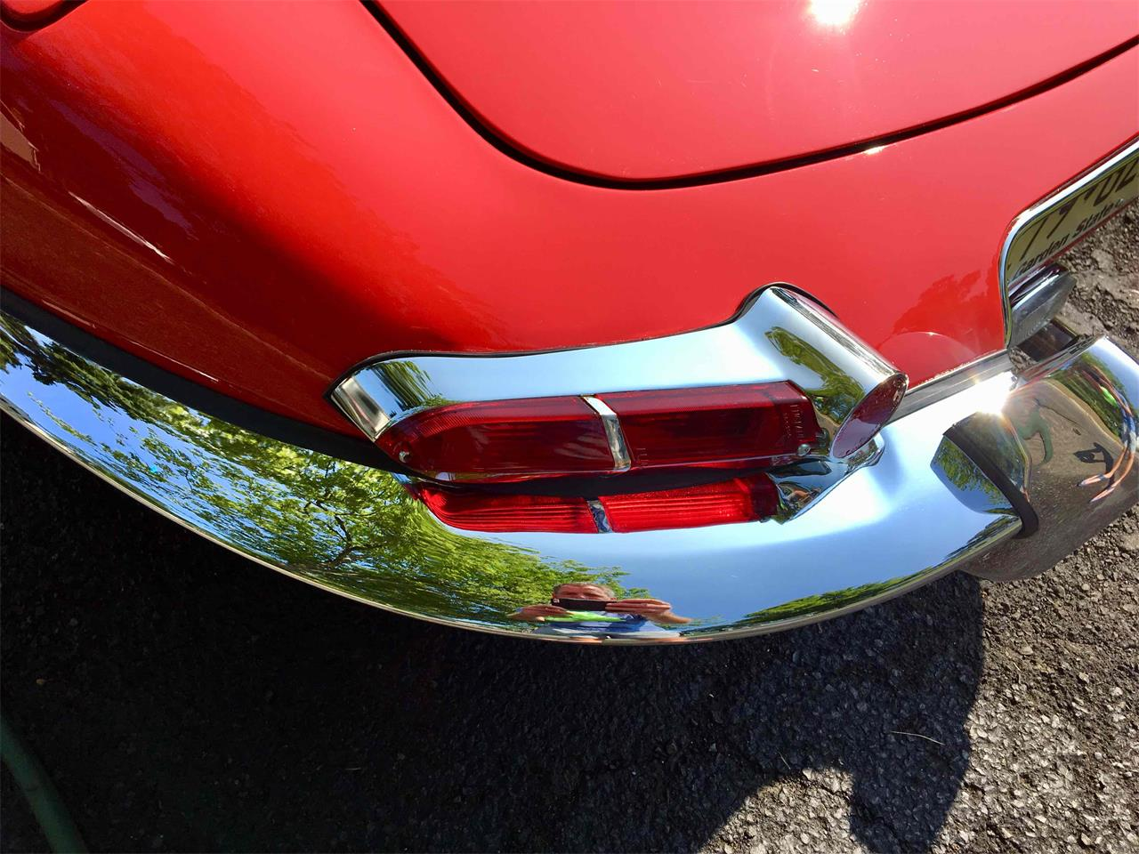 1967 Jaguar E-Type (CC-1388495) for sale in Chatham, New Jersey