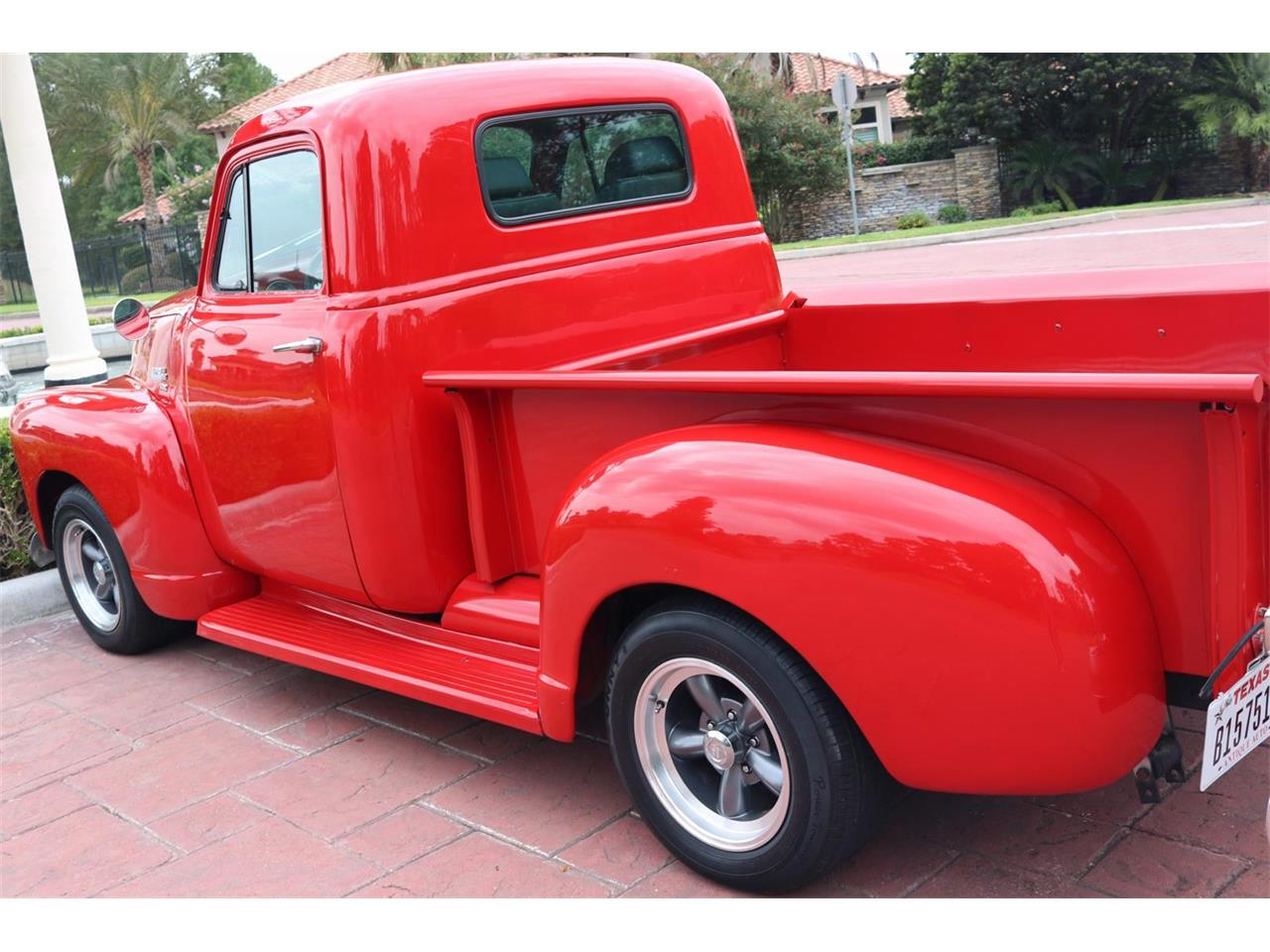 1951 Chevrolet 3100 (CC-1388497) for sale in Conroe, Texas