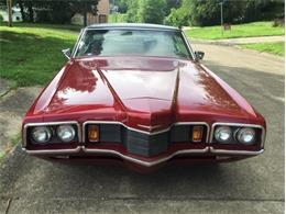 1970 Ford Thunderbird (CC-1380850) for sale in Madisonville , Kentucky