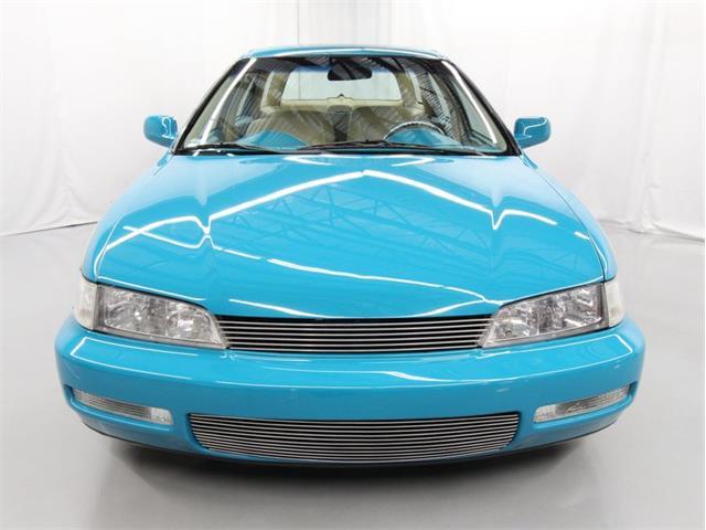 1996 Honda Accord (CC-1388501) for sale in Christiansburg, Virginia
