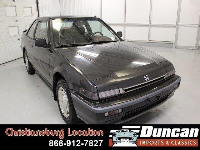 1989 Honda Accord (CC-1388502) for sale in Christiansburg, Virginia
