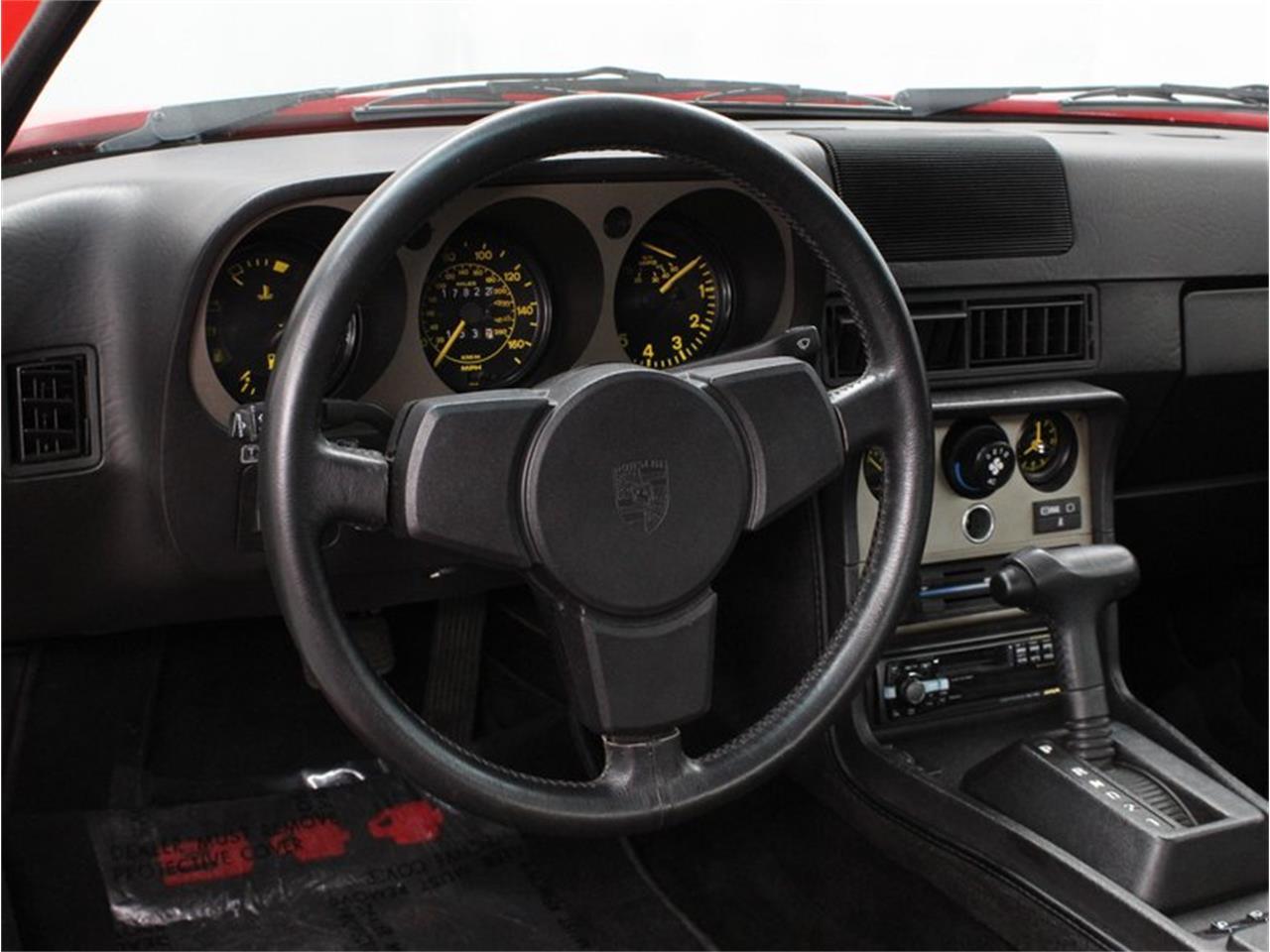 1984 Porsche 944 (CC-1388503) for sale in Christiansburg, Virginia