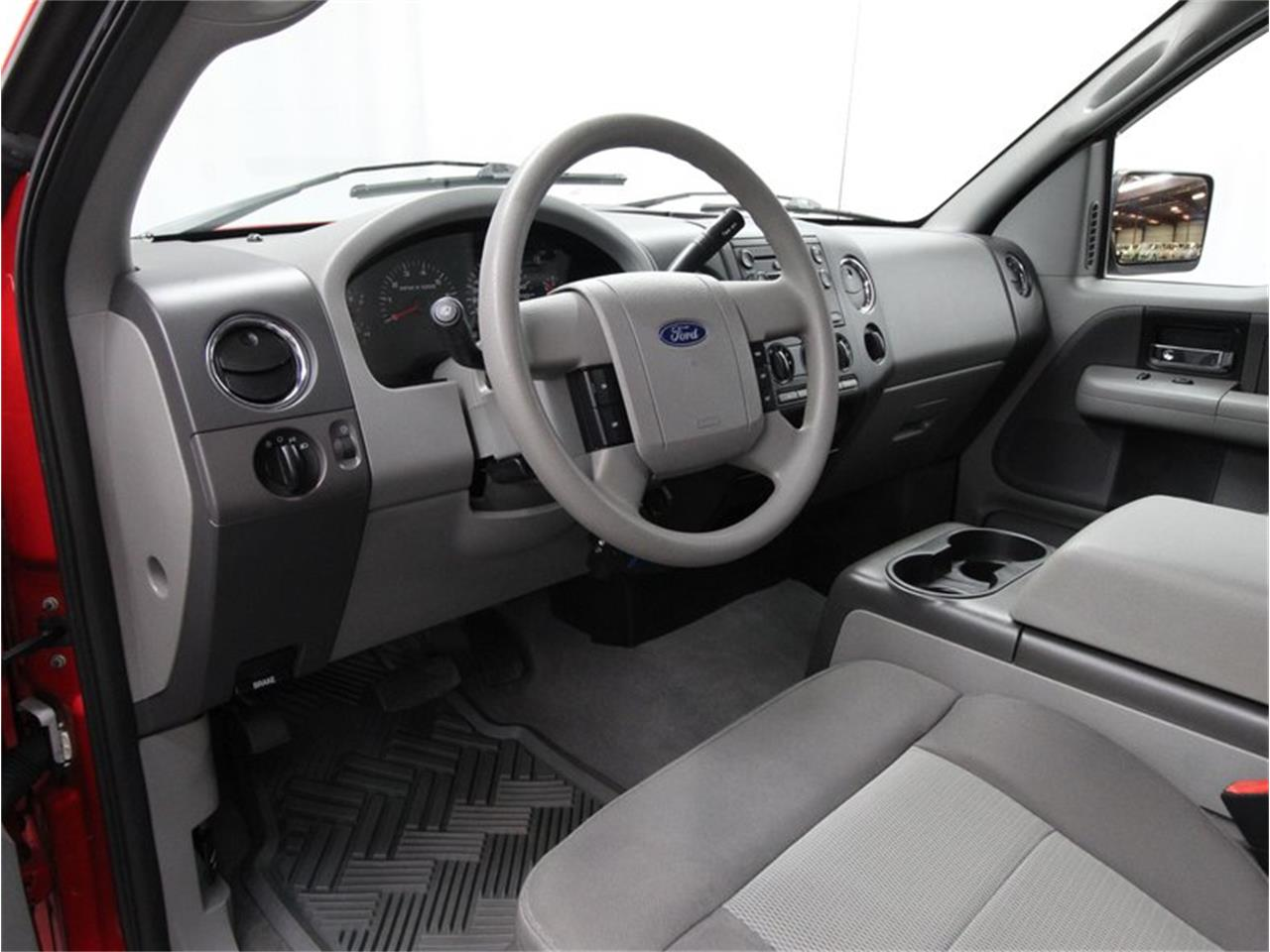 2004 Ford F150 (CC-1388510) for sale in Christiansburg, Virginia