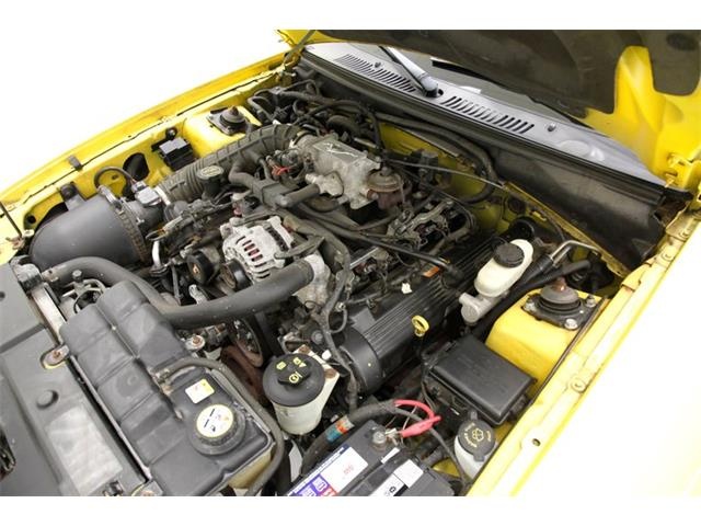 2004 Ford Mustang (CC-1388511) for sale in Morgantown, Pennsylvania
