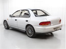 1992 Subaru Impreza (CC-1388512) for sale in Christiansburg, Virginia