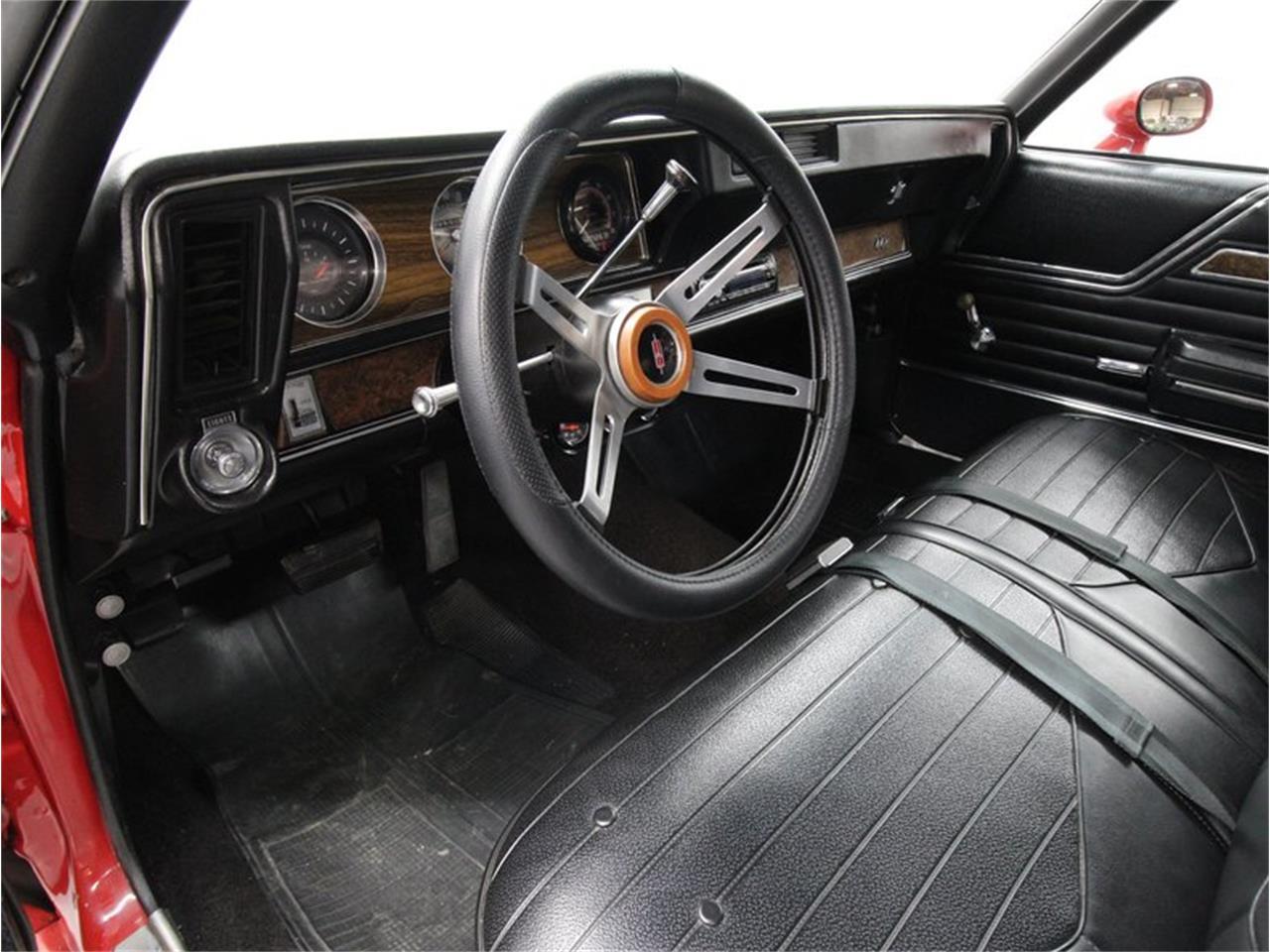 1970 Oldsmobile 442 (CC-1388520) for sale in Christiansburg, Virginia
