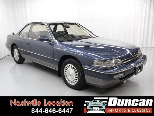 1990 Honda Legend (CC-1388521) for sale in Christiansburg, Virginia