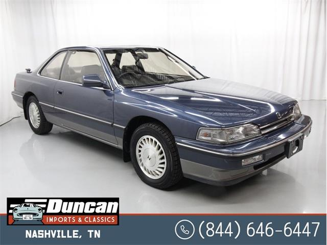 1990 Honda Legend (CC-1388521) for sale in Christiansburg, Virginia