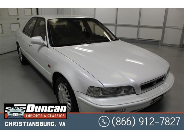 1993 Honda Legend (CC-1388522) for sale in Christiansburg, Virginia
