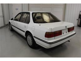 1989 Honda Accord (CC-1388523) for sale in Christiansburg, Virginia