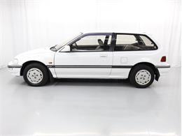 1991 Honda Civic (CC-1388529) for sale in Christiansburg, Virginia