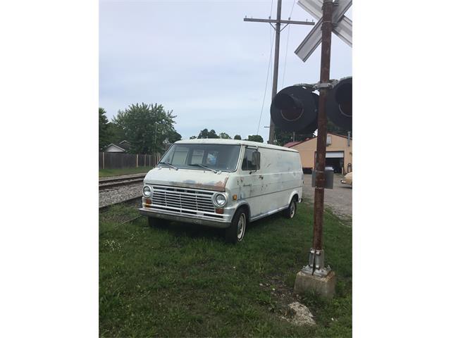 1969 Ford Econoline (CC-1380853) for sale in UTICA, Ohio