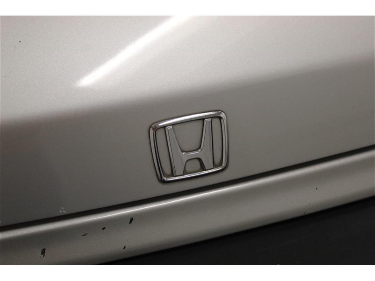 1989 Honda Civic (CC-1388530) for sale in Christiansburg, Virginia