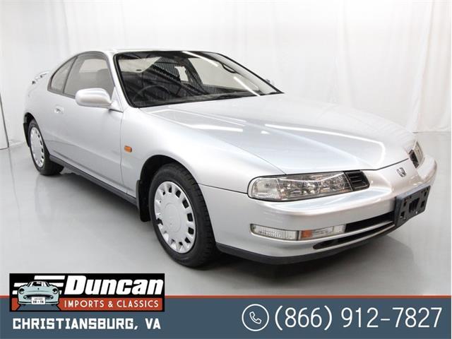 1993 Honda Prelude (CC-1388531) for sale in Christiansburg, Virginia