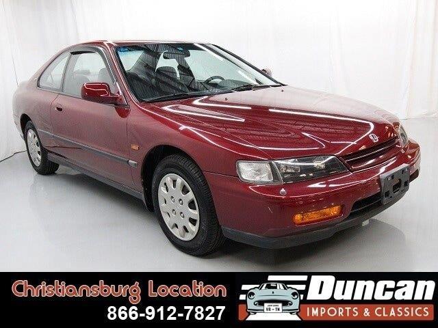 1994 Honda Accord (CC-1388532) for sale in Christiansburg, Virginia