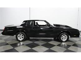 1987 Chevrolet Monte Carlo (CC-1388538) for sale in Lithia Springs, Georgia
