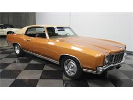 1972 Chevrolet Monte Carlo (CC-1388540) for sale in Lithia Springs, Georgia