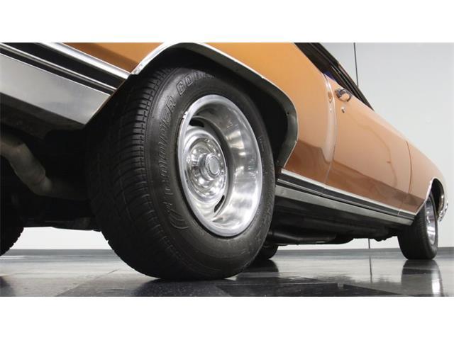 1972 Chevrolet Monte Carlo (CC-1388540) for sale in Lithia Springs, Georgia