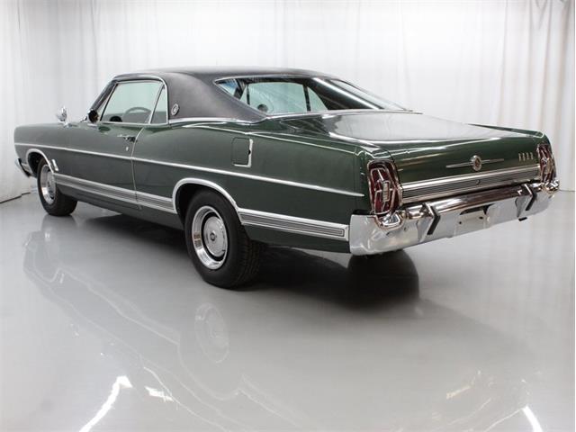 1967 Ford LTD (CC-1388541) for sale in Christiansburg, Virginia
