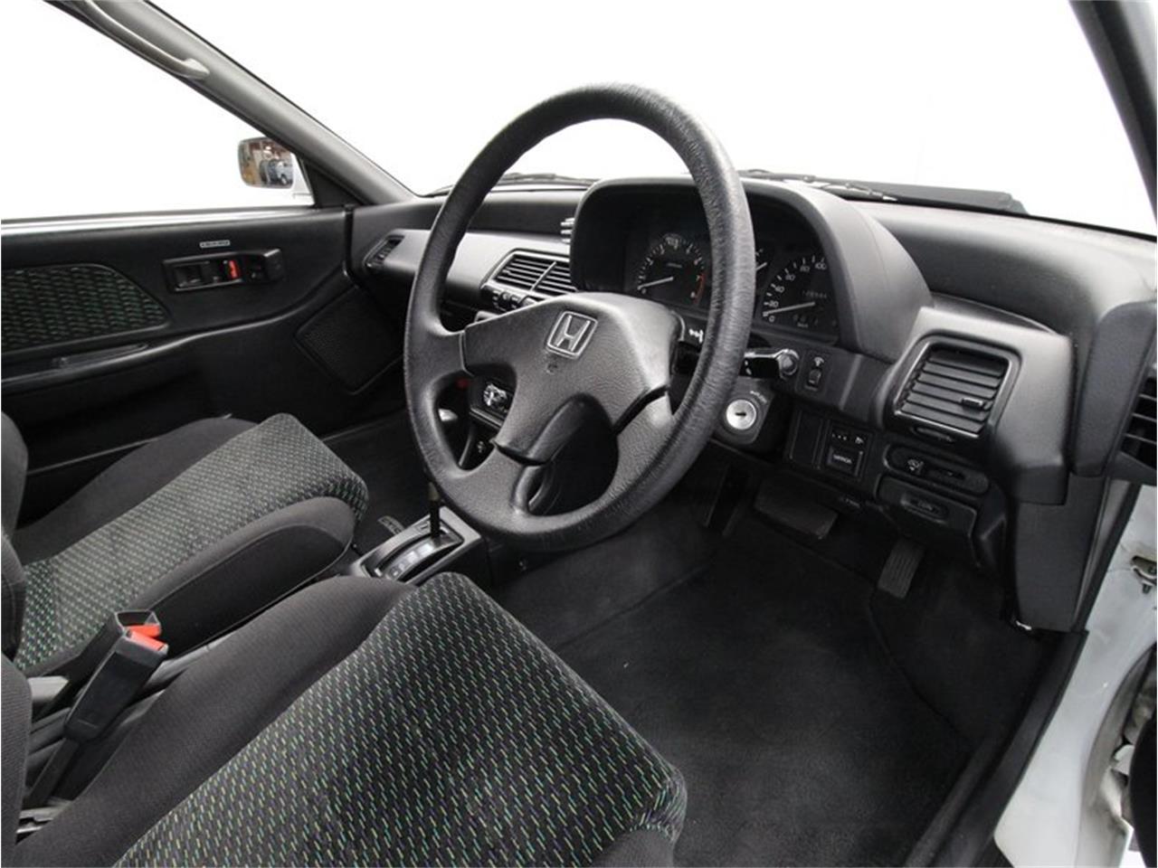 1991 Honda Civic (CC-1388543) for sale in Christiansburg, Virginia