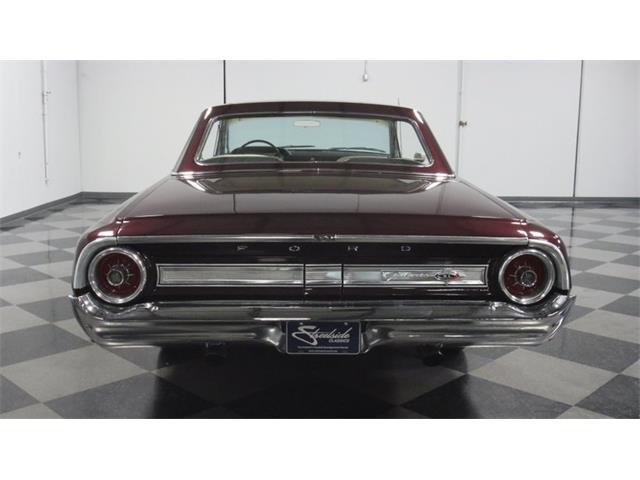 1964 Ford Galaxie (CC-1388546) for sale in Lithia Springs, Georgia