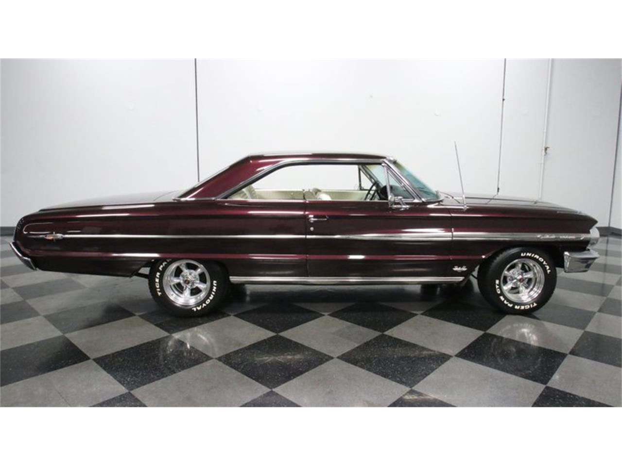 1964 Ford Galaxie (CC-1388546) for sale in Lithia Springs, Georgia