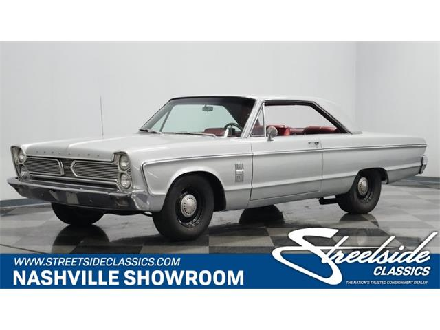 1966 Plymouth Fury (CC-1388547) for sale in Lavergne, Tennessee