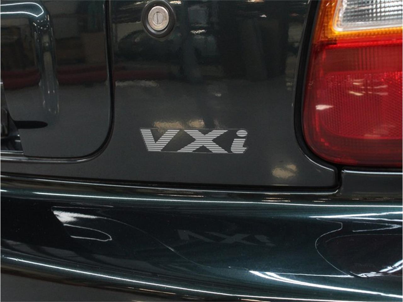 1994 Honda CRX (CC-1388548) for sale in Christiansburg, Virginia