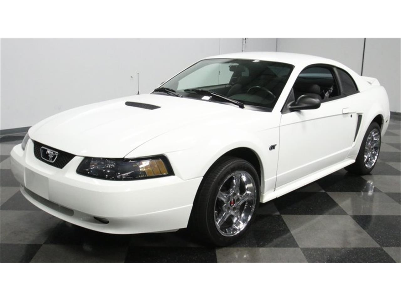 2000 Ford Mustang (CC-1388549) for sale in Lithia Springs, Georgia