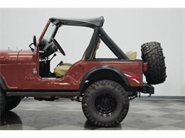 1980 Jeep CJ5 (CC-1388554) for sale in Lavergne, Tennessee