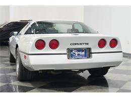 1984 Chevrolet Corvette (CC-1388555) for sale in Lavergne, Tennessee
