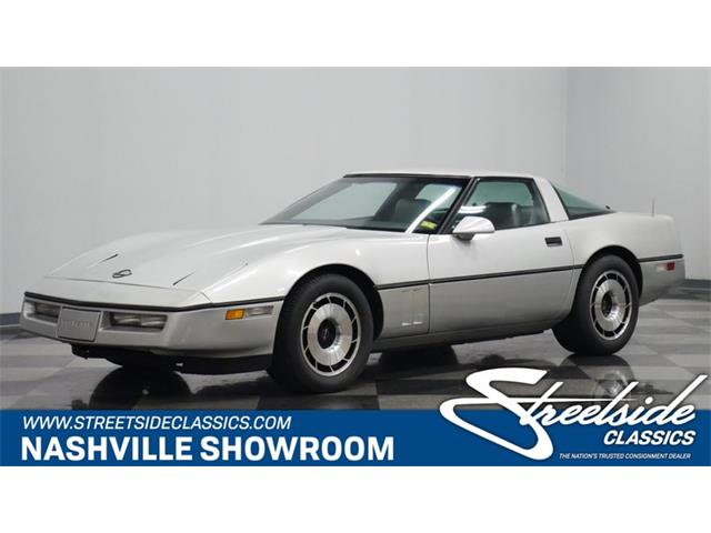 1984 Chevrolet Corvette (CC-1388555) for sale in Lavergne, Tennessee