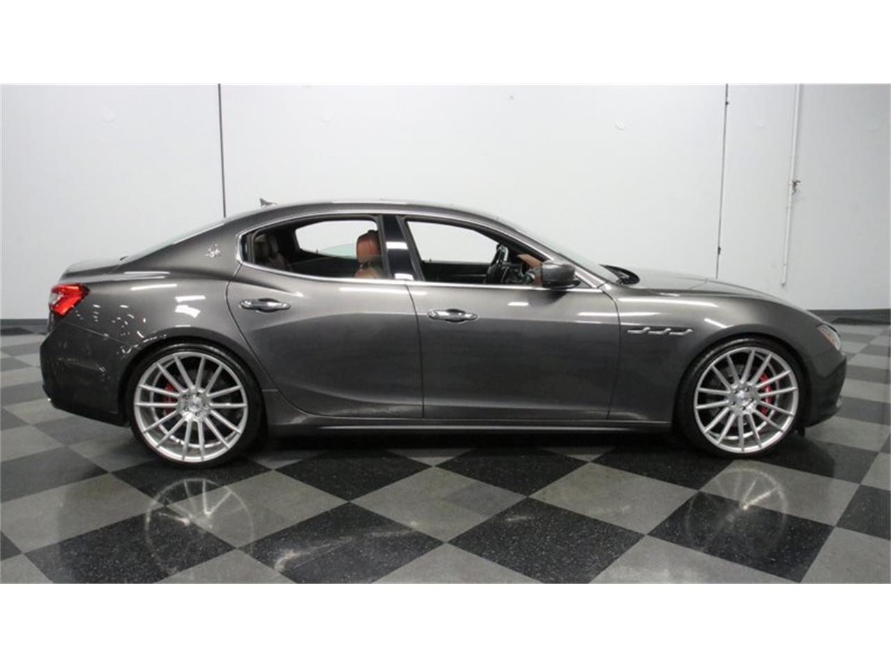 2014 Maserati Ghibli (CC-1388558) for sale in Lithia Springs, Georgia