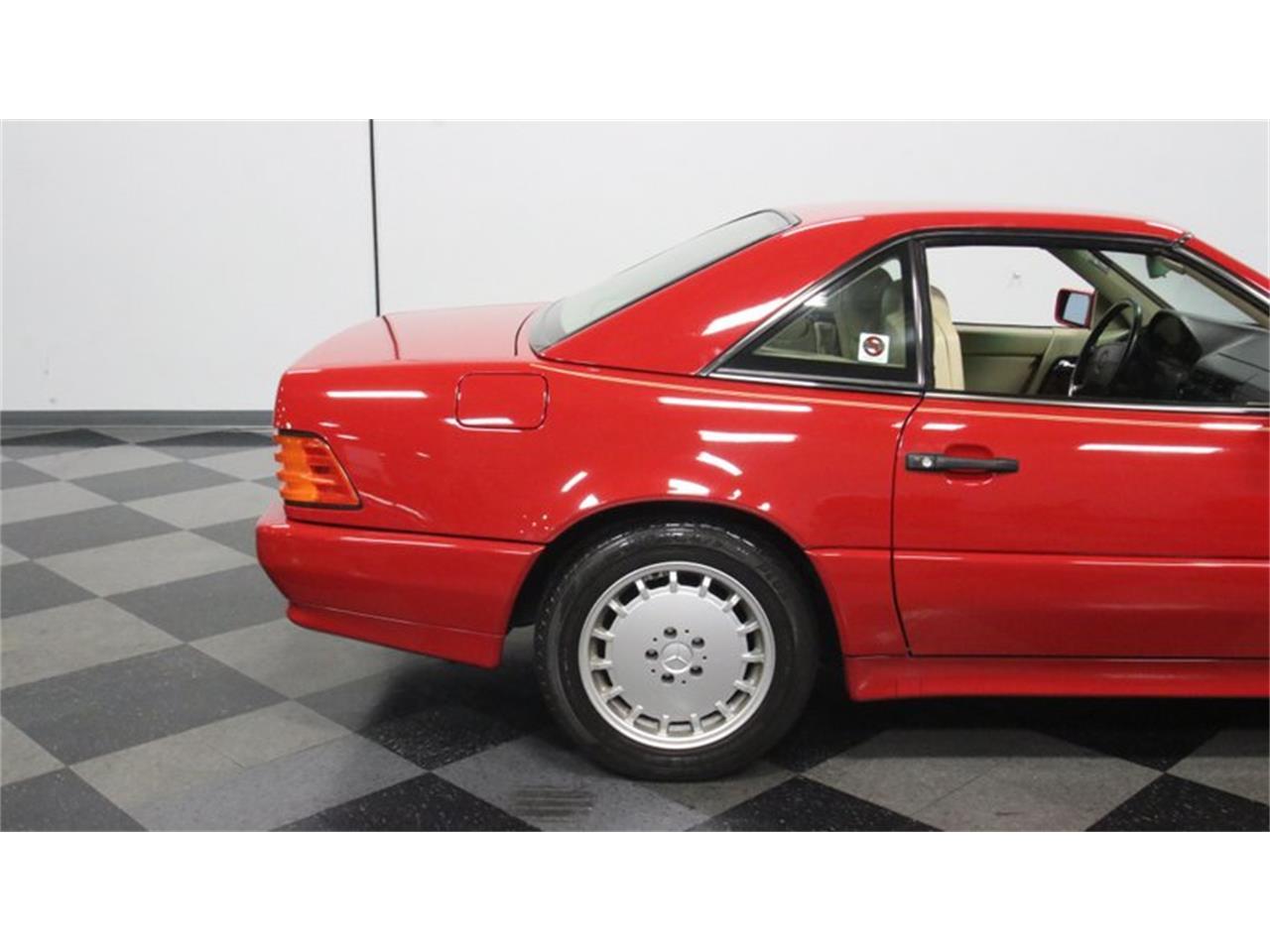 1991 Mercedes-Benz 300SL (CC-1388560) for sale in Lithia Springs, Georgia
