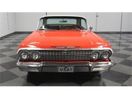1963 Chevrolet Impala (CC-1388561) for sale in Lithia Springs, Georgia