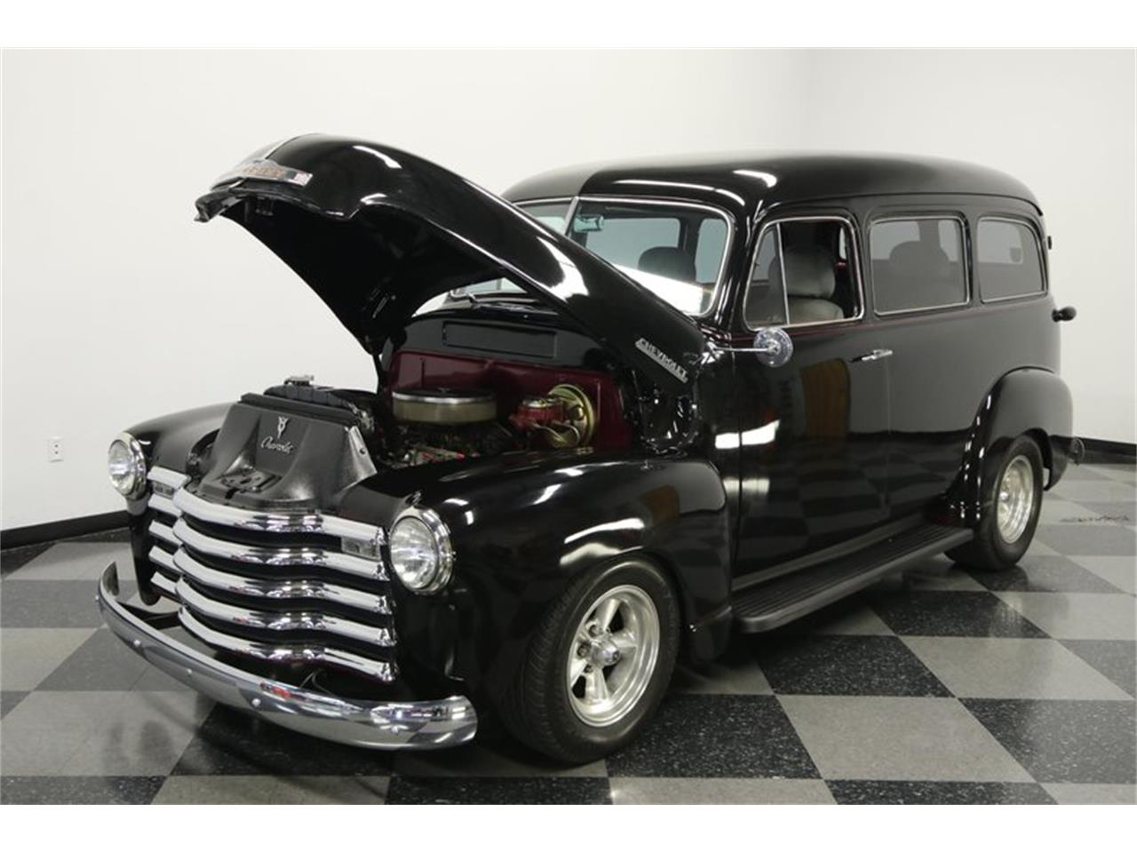 1951 Chevrolet 3100 (CC-1388563) for sale in Lutz, Florida