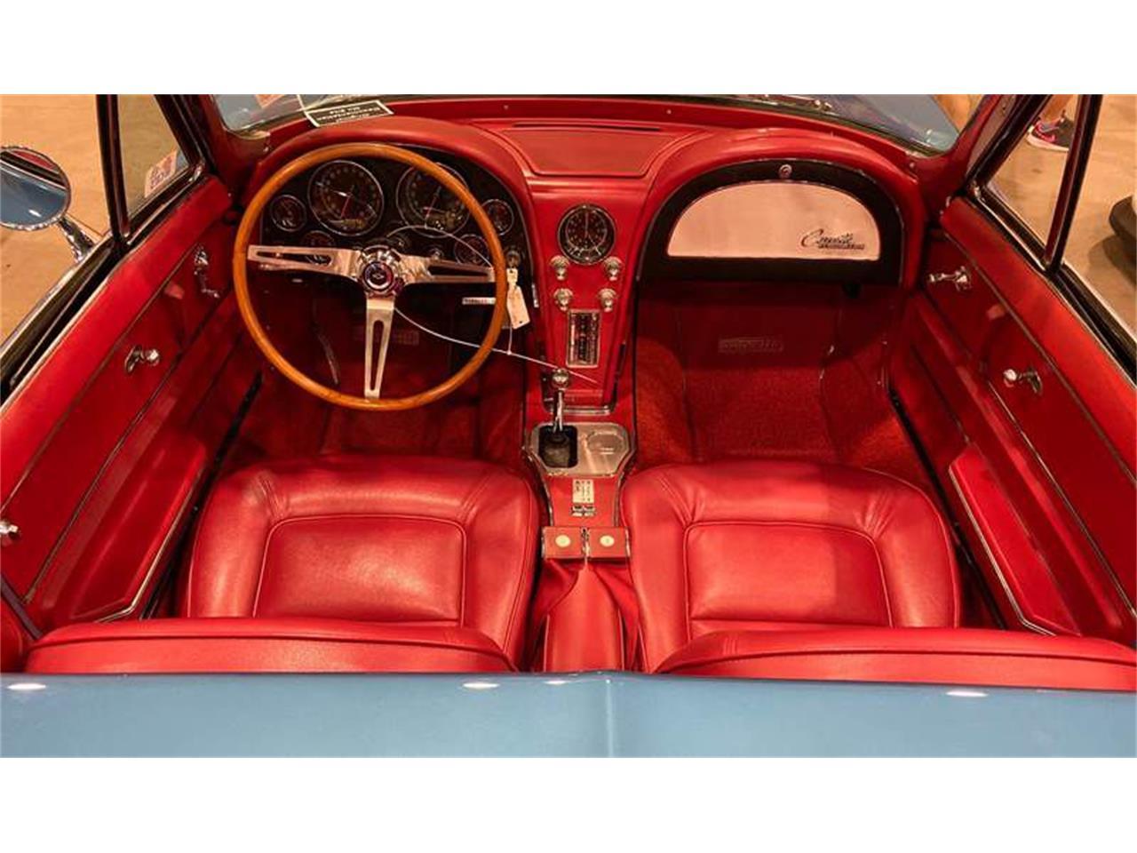 1965 Chevrolet Corvette (CC-1388566) for sale in West Pittston, Pennsylvania