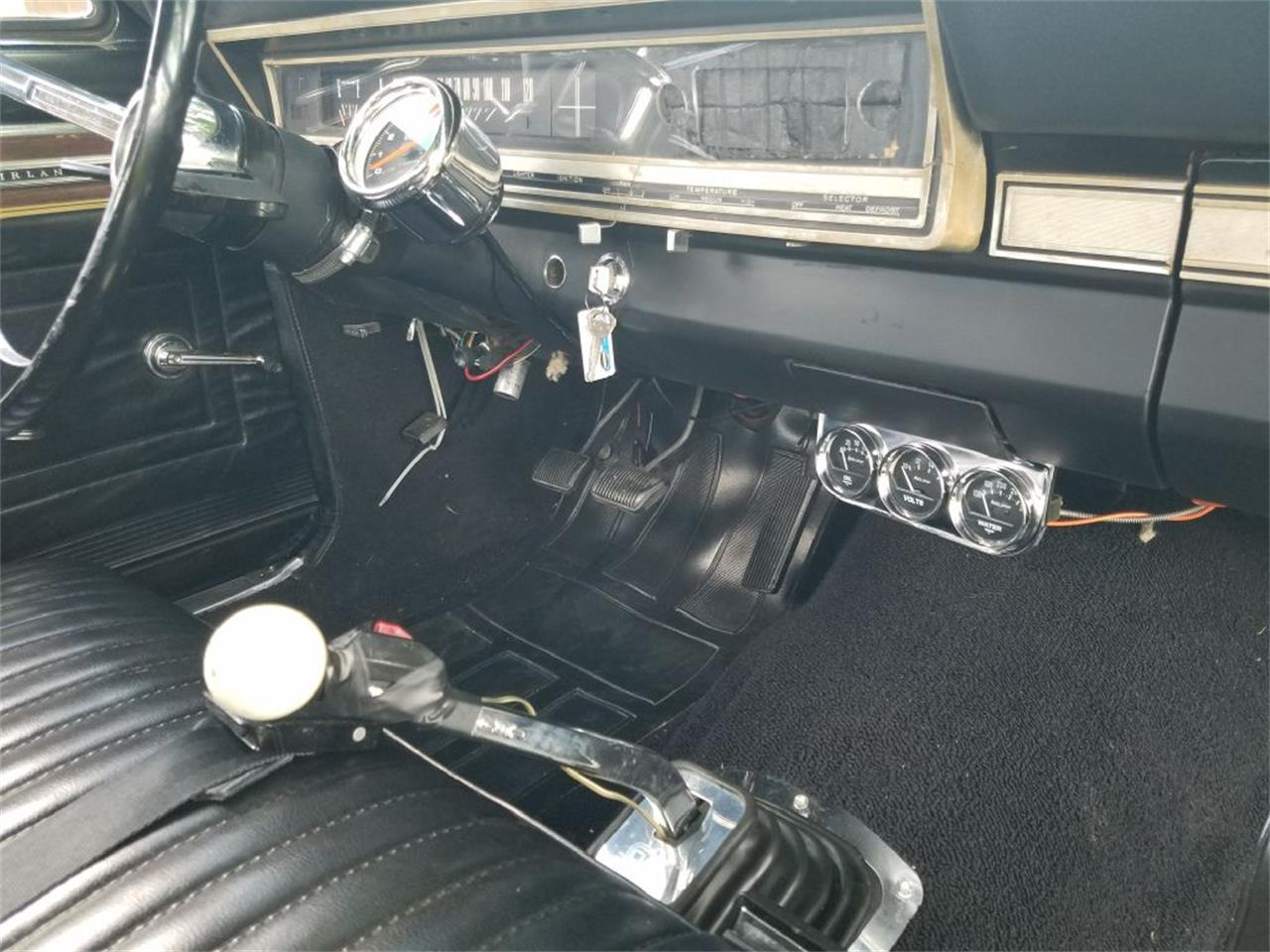 1966 Ford Fairlane (CC-1388575) for sale in West Pittston, Pennsylvania