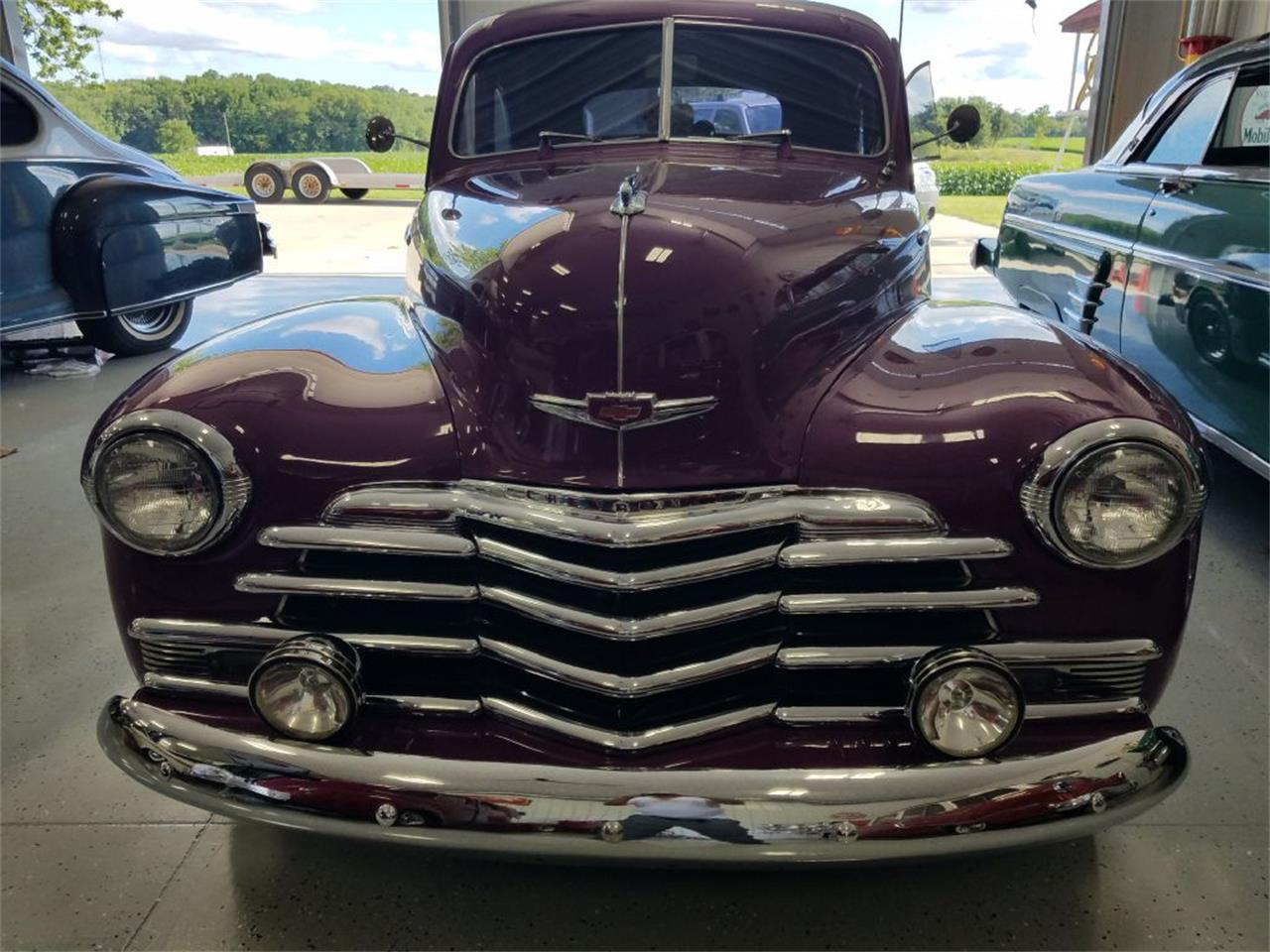 1947 Chevrolet Sedan (CC-1388577) for sale in West Pittston, Pennsylvania