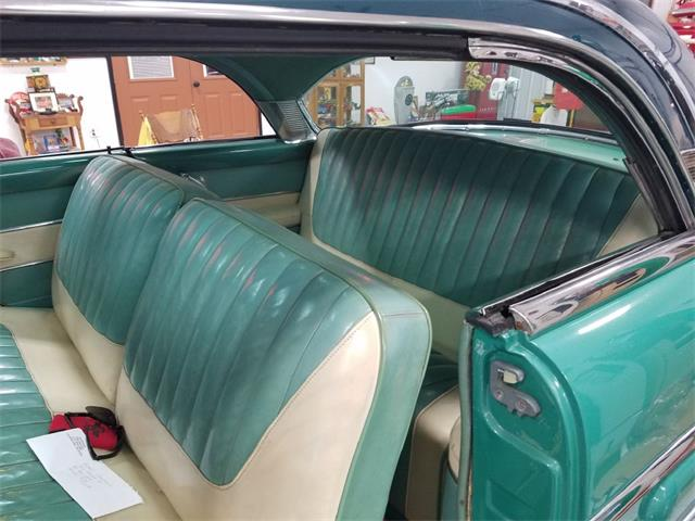 1954 Mercury 2-Dr Sedan (CC-1388578) for sale in West Pittston, Pennsylvania