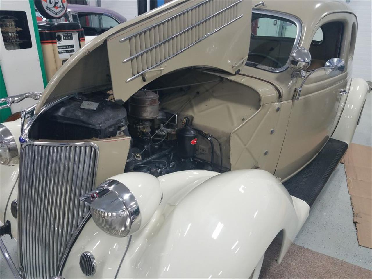 1936 Ford Deluxe (CC-1388579) for sale in West Pittston, Pennsylvania