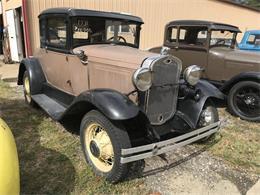 1931 Ford Model A (CC-1380858) for sale in UTICA, Ohio