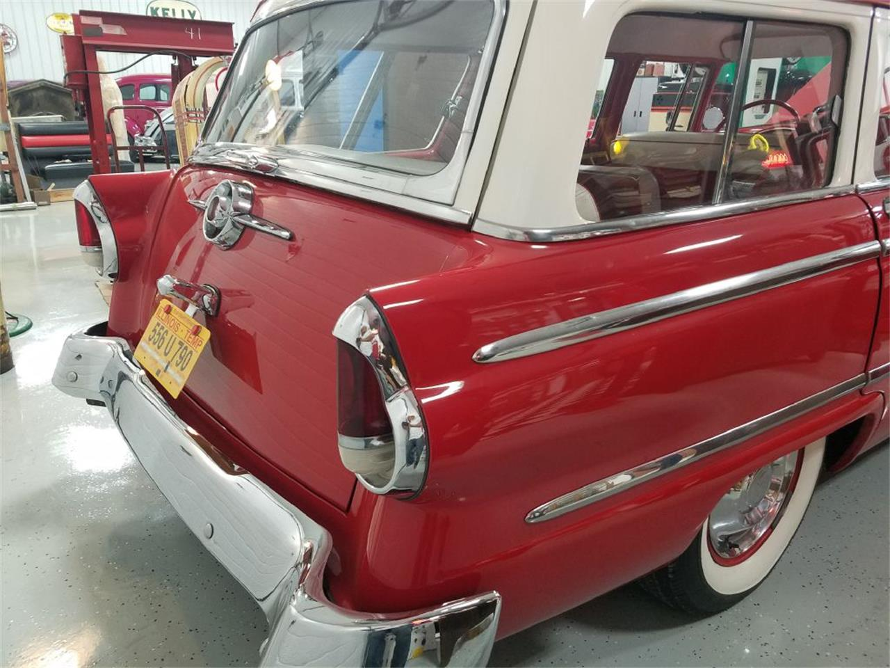 1955 Mercury Station Wagon (CC-1388580) for sale in West Pittston, Pennsylvania