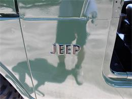 1961 Jeep CJ5 (CC-1388583) for sale in O'Fallon, Illinois
