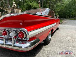 1960 Chevrolet Impala (CC-1388585) for sale in Hiram, Georgia