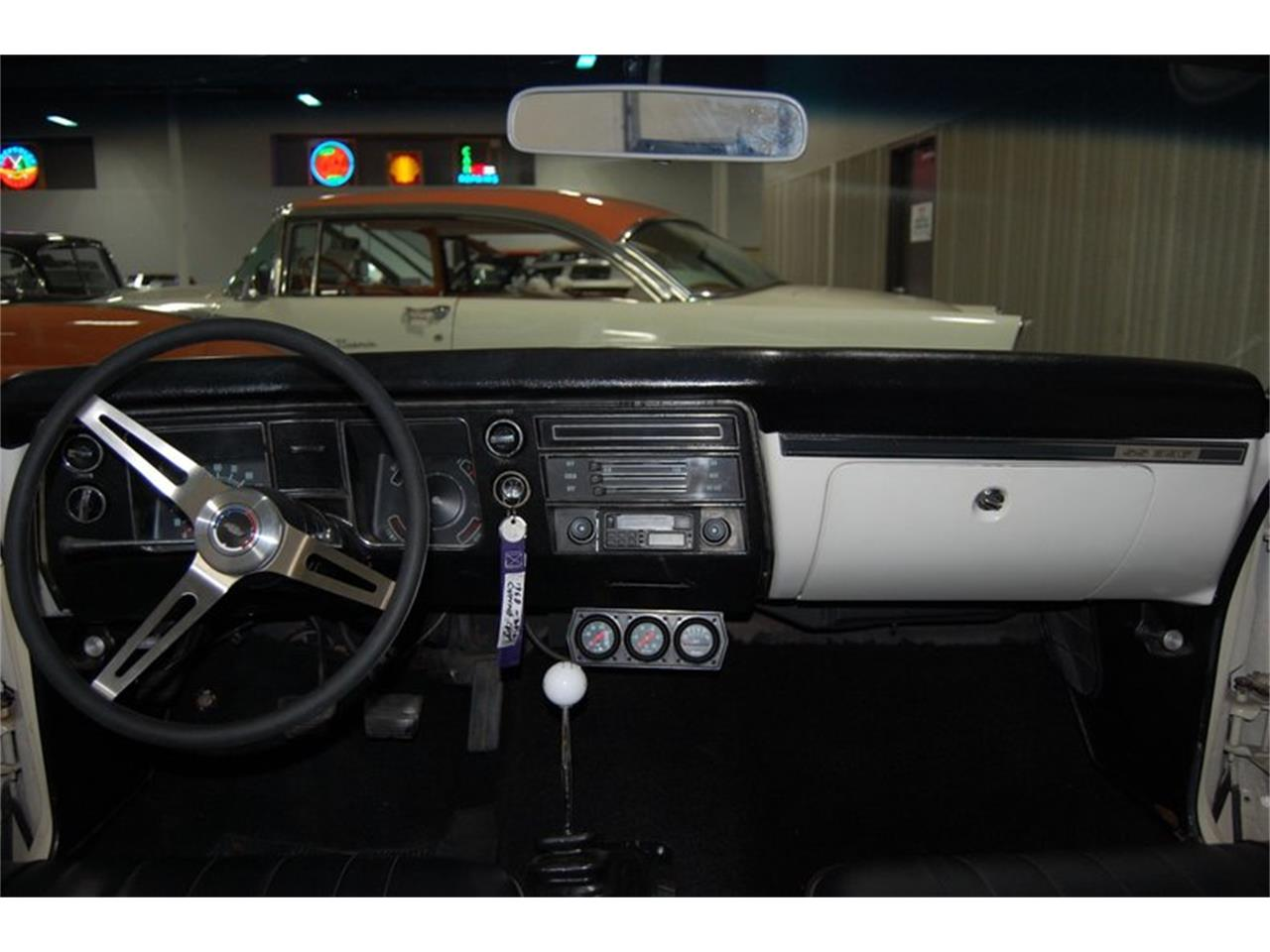 1968 Chevrolet Chevelle (CC-1388587) for sale in Rogers, Minnesota