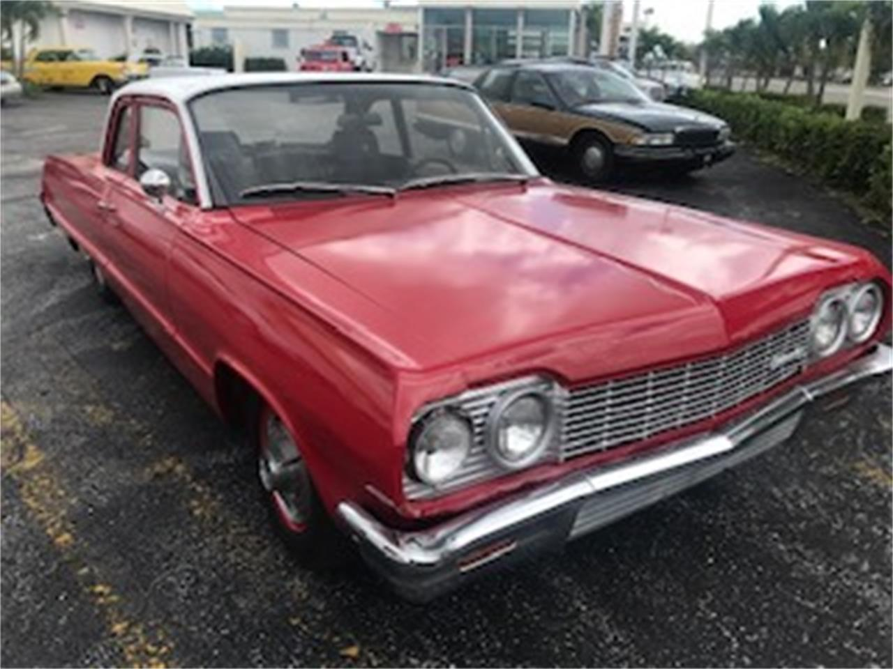 1964 Chevrolet Biscayne (CC-1388590) for sale in Miami, Florida