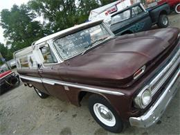 1966 Chevrolet C/K 10 (CC-1388596) for sale in Jackson, Michigan