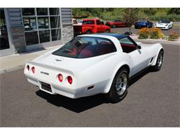 1981 Chevrolet Corvette (CC-1388601) for sale in Clifton Park, New York