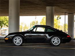 1995 Porsche 993 (CC-1388602) for sale in Marina Del Rey, California